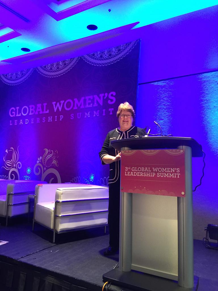 GlobalWomens